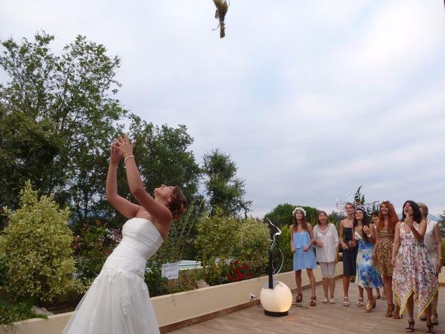 Le mariage de Stéphanie et Vincent  à Le Bar-sur-Loup, Alpes-Maritimes 23