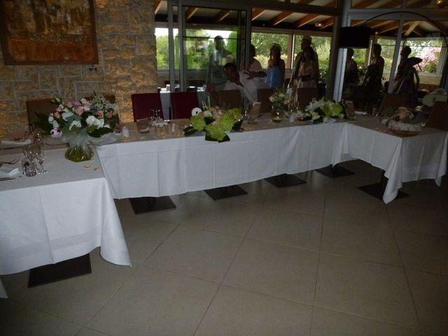 Le mariage de Stéphanie et Vincent  à Le Bar-sur-Loup, Alpes-Maritimes 25