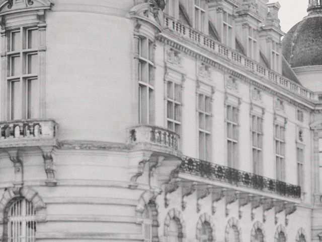 Le mariage de Albert et Irina à Paris, Paris 49