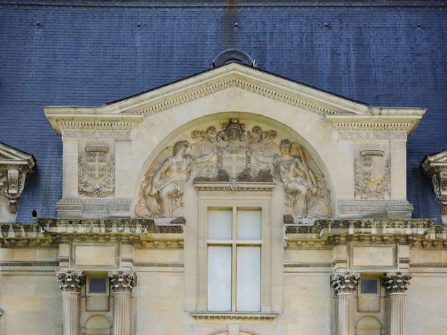 Le mariage de Albert et Irina à Paris, Paris 48