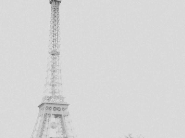 Le mariage de Albert et Irina à Paris, Paris 84