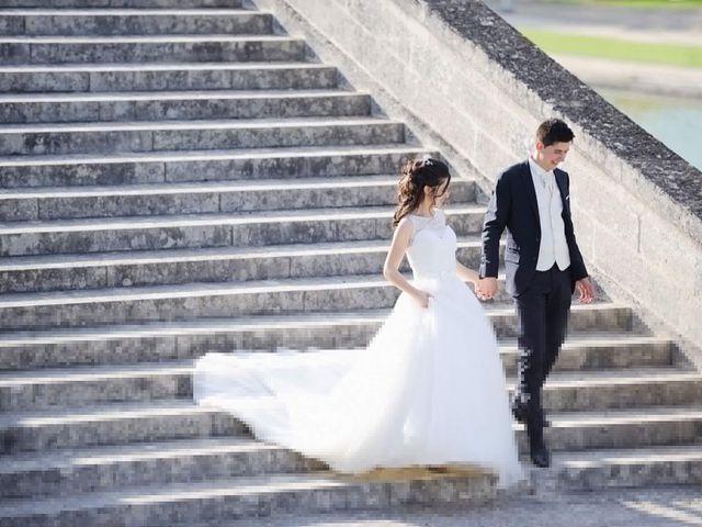 Le mariage de Albert et Irina à Paris, Paris 53