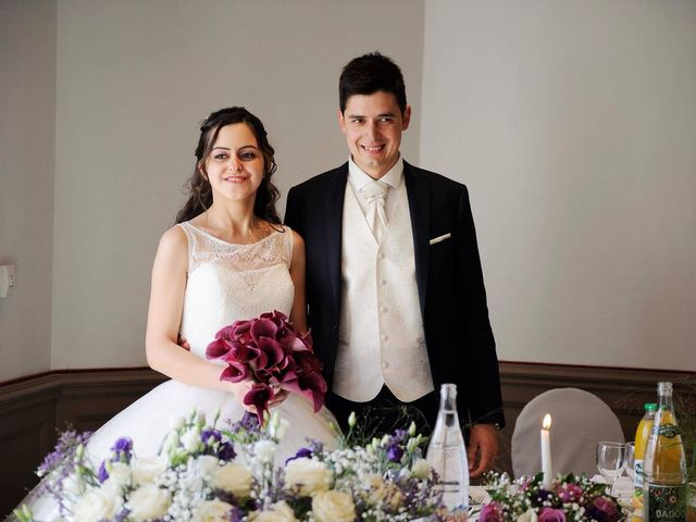 Le mariage de Albert et Irina à Paris, Paris 57