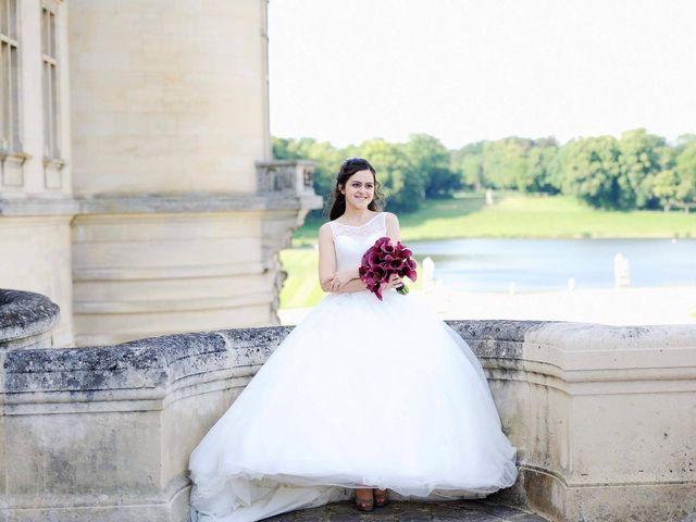Le mariage de Albert et Irina à Paris, Paris 52