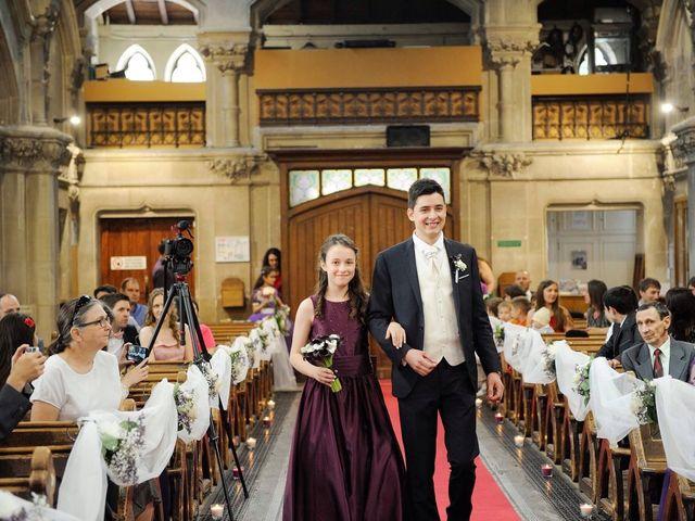 Le mariage de Albert et Irina à Paris, Paris 31