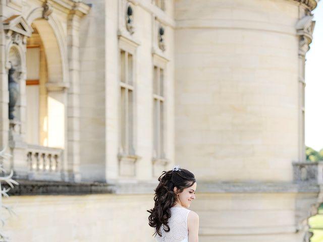 Le mariage de Albert et Irina à Paris, Paris 104