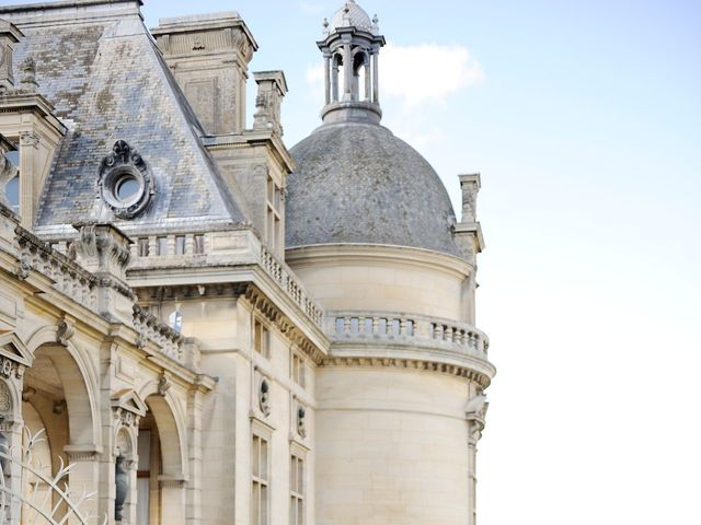 Le mariage de Albert et Irina à Paris, Paris 105