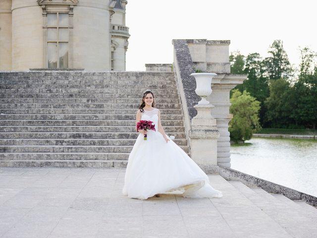 Le mariage de Albert et Irina à Paris, Paris 108