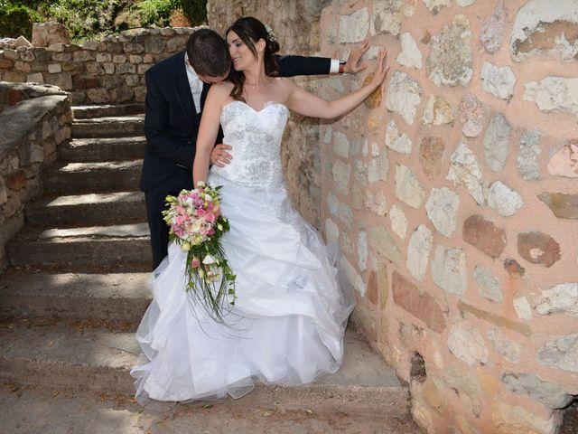 Le mariage de Christelle et Ludovic