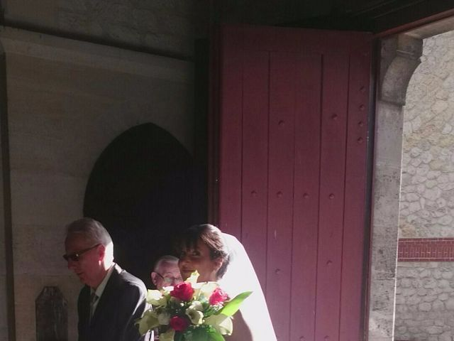 Le mariage de Mathieu et Dorine à Bétheny, Marne 5