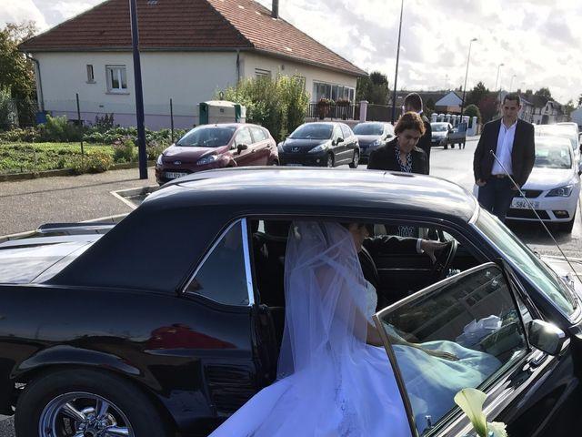 Le mariage de Mathieu et Dorine à Bétheny, Marne 1