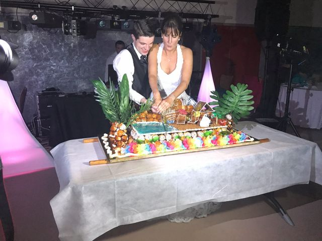 Le mariage de Mathieu et Dorine à Bétheny, Marne 8