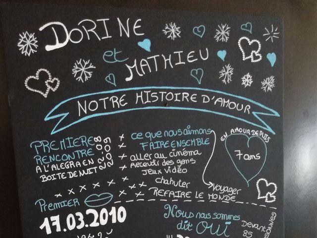 Le mariage de Mathieu et Dorine à Bétheny, Marne 12