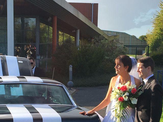 Le mariage de Mathieu et Dorine à Bétheny, Marne 16