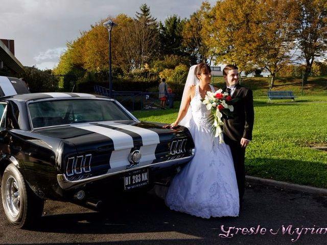 Le mariage de Mathieu et Dorine à Bétheny, Marne 17