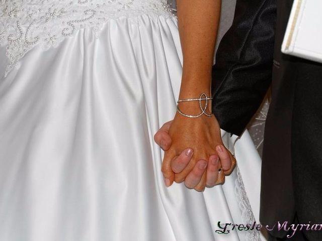 Le mariage de Mathieu et Dorine à Bétheny, Marne 18