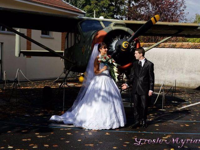 Le mariage de Mathieu et Dorine à Bétheny, Marne 19