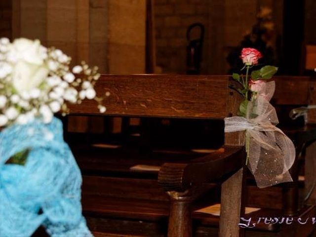 Le mariage de Mathieu et Dorine à Bétheny, Marne 20