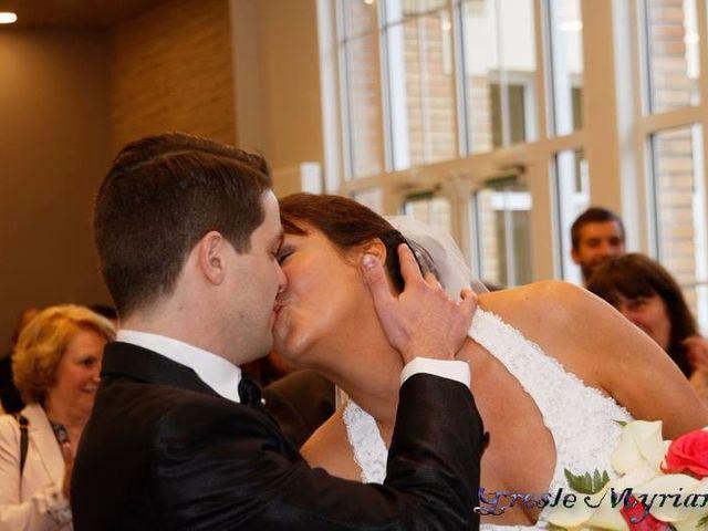 Le mariage de Mathieu et Dorine à Bétheny, Marne 21