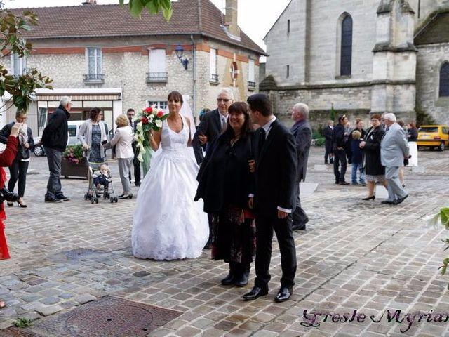 Le mariage de Mathieu et Dorine à Bétheny, Marne 25