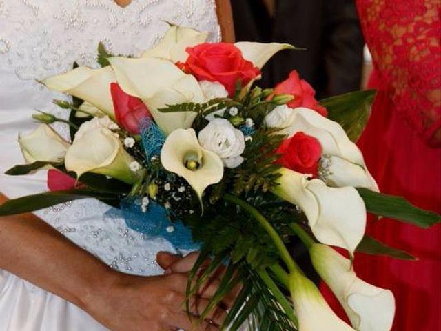 Le mariage de Mathieu et Dorine à Bétheny, Marne 26