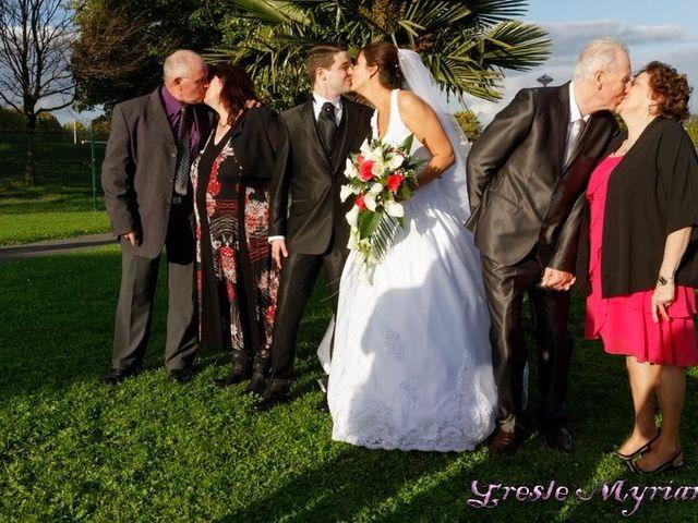 Le mariage de Mathieu et Dorine à Bétheny, Marne 28