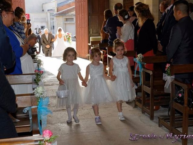 Le mariage de Mathieu et Dorine à Bétheny, Marne 29