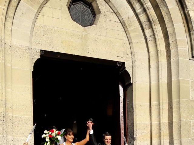 Le mariage de Mathieu et Dorine à Bétheny, Marne 30