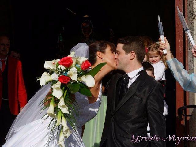 Le mariage de Mathieu et Dorine à Bétheny, Marne 37
