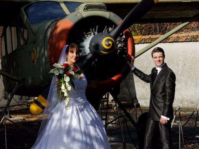 Le mariage de Mathieu et Dorine à Bétheny, Marne 39