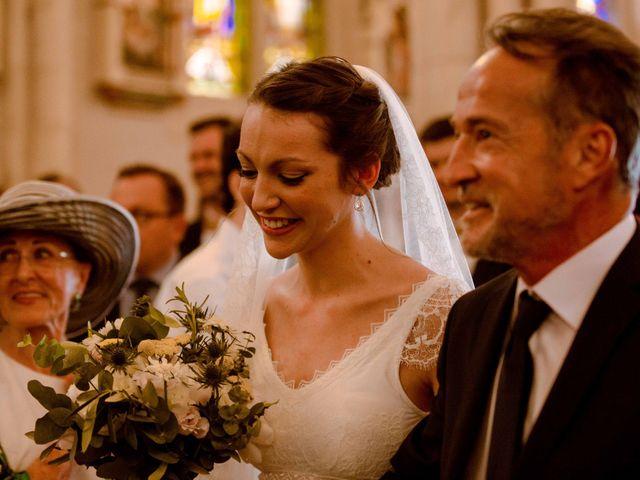 Le mariage de Sébastien et Emma à Saint-Laurent-de-Chamousset, Rhône 18