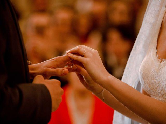 Le mariage de Sébastien et Emma à Saint-Laurent-de-Chamousset, Rhône 21