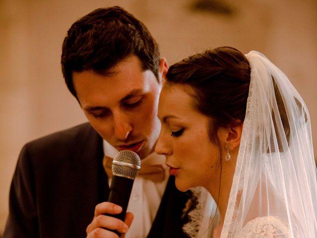 Le mariage de Sébastien et Emma à Saint-Laurent-de-Chamousset, Rhône 22