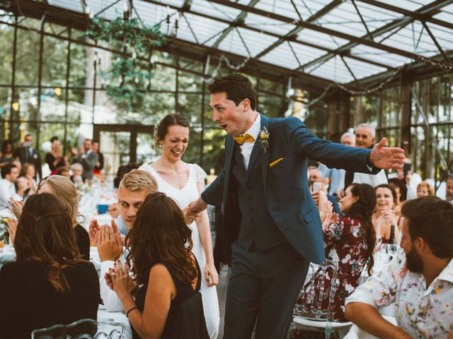 Le mariage de Sébastien et Emma à Saint-Laurent-de-Chamousset, Rhône 45