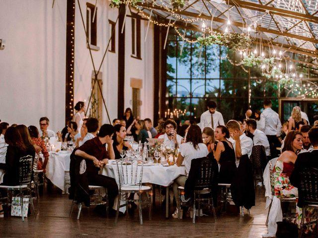Le mariage de Sébastien et Emma à Saint-Laurent-de-Chamousset, Rhône 46