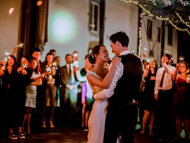 Le mariage de Sébastien et Emma à Saint-Laurent-de-Chamousset, Rhône 51