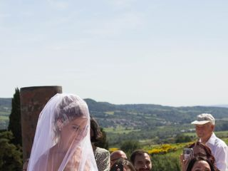 Le mariage de Marina et Reynier 1