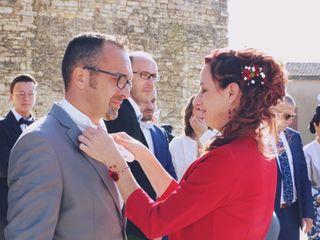 Le mariage de Marie et Stanislas 3