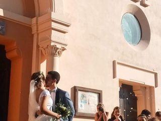 Le mariage de Adélaïde  et Mathieu 1