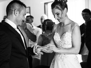 Le mariage de Christelle et Olivier 1