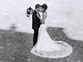 Le mariage de Emma et Mathieu