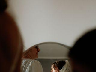 Le mariage de Mélanie et Olivier 2