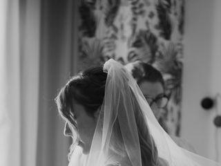 Le mariage de Mélanie et Olivier 3