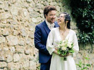Le mariage de Léa et Kévin