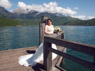 Le mariage de Ophélie et Nicolas 2