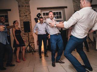 Le mariage de Julie et Yannick 1