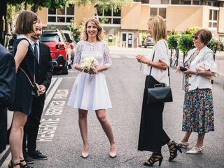 Le mariage de Julie et Yannick 2