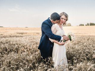 Le mariage de Julie et Yannick