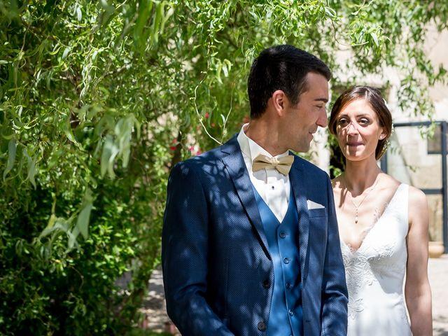 Le mariage de Guillaume et Stéphanie à Festigny, Yonne 38