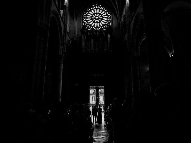 Le mariage de Guillaume et Stéphanie à Festigny, Yonne 46